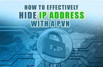 How to Effectively Hide IP Address With a VPN