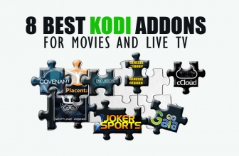 8 Best Kodi Addons for Movies and Live TV (Working in 2019)