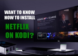 Want to Know How to Install Netflix on Kodi?