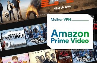 VPN Amazon Prime Video: escolha o melhor