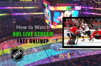 How to Watch NHL Live Stream Free Online?