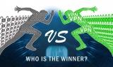 Shadowsocks vs VPN – Who is the Winner?