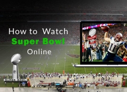 How to Watch Super Bowl Online