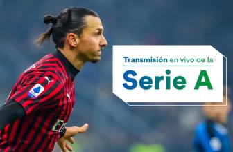 Cómo ver la Serie A italiana en línea