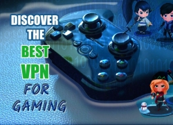 Discover the Best VPN for Gaming