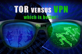 Tor vs VPN : Which One Should you Use?