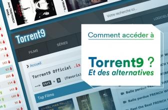 Accéder à Torrent9 et télécharger avec un VPN