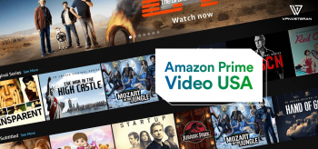 Amazon Prime Video Streamen