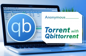 Achieve Anonymous Torrenting with qBittorrent