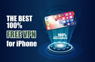 The Best 100% FREE VPN for iPhone in 2019