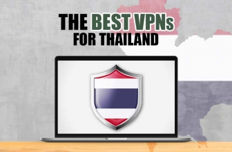 Here's the best VPN for Thailand in 2019