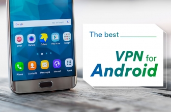 The Best VPN For Android in 2020
