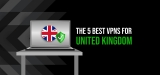 The Best VPN Services for the United Kingdom in 2020