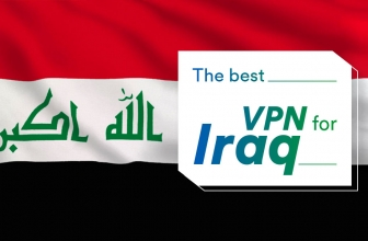 Stay Secure With an Iraq VPN