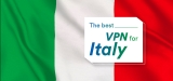 Steer Clear of Cybercrime By Using The Best VPN for Italy