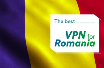 Stay Safe Online with The Best VPN For Romania in 2020