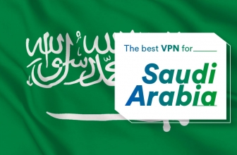 Avoid Internet Censorship with the Best VPN Saudi Arabia