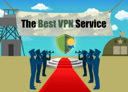 Protect Yourself Online With the Most Secure VPN of 2019