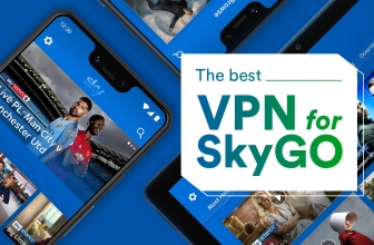 Best VPN Sky Go – What are Your Options?