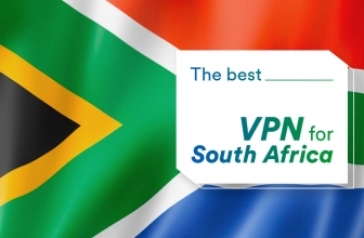 Protect Your Security with The Best VPN for South Africa