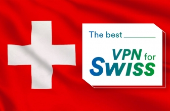 Prevent Data Leaks with the Best Swiss VPN of 2021