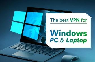 5 Best FREE VPN for Windows PC in 2021