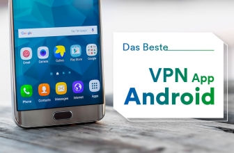 Das Beste VPN Android App 2020