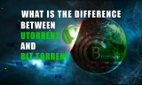 What's the Difference Between uTorrent and BitTorrent?
