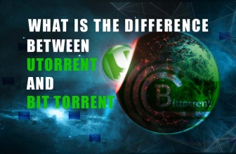 What's the Difference Between uTorrent and BitTorrent