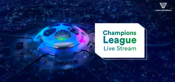 Champions League live streamen met een VPN 2021