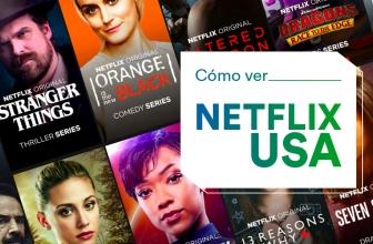 Cómo ver Netflix USA en España gratis