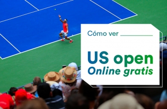 Ver US Open 2020 en streaming