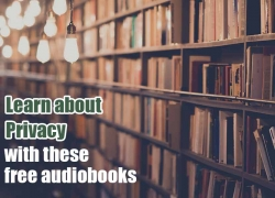 Free streaming audiobooks online: hacking and cybersecurity edition!