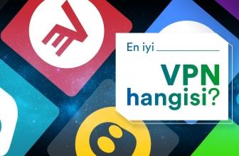 En iyi VPN Programı Nasıl Bulunur?