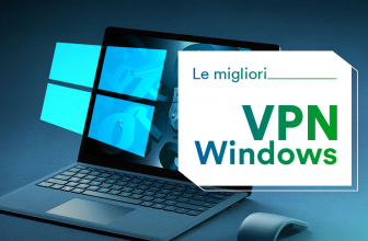 Le migliori VPN Windows 2021