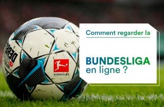 Regarder le foot allemand en direct en 2021?