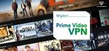 Come accedere senza restrizioni ad Amazon Prime Video