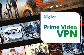 Come accedere senza restrizioni ad Amazon Prime Video