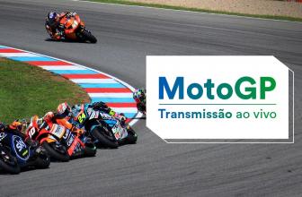 VPNs para assistir MotoGP ao vivo online gratis