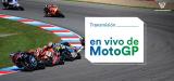 Cómo ver MotoGP Grand Prix of Qatar en vivo y gratis