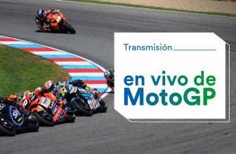 Cómo ver MotoGP Online en vivo y gratis