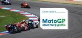 MotoGP streaming gratis online: guarda la gare dove e quando vuoi