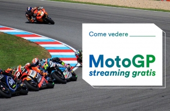 MotoGP streaming gratis online: guarda la gare dove e quando vuoi
