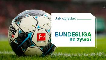 Oglądaj liga niemiecka na żywo