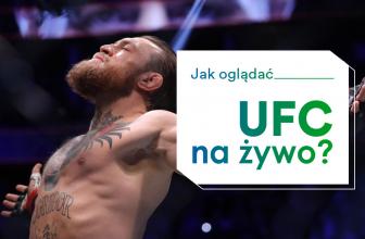 UFC transmisja UFC Fight Night- Holloway vs Kattar