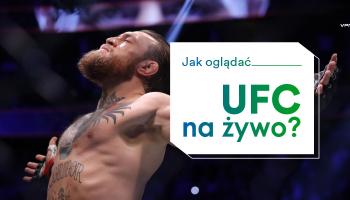 UFC transmisja UFC Fight Night - Overeem vs Volkov