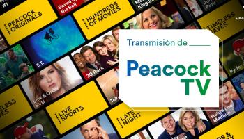 Cómo ver Peacock TV desde cualquier lugar en 2021