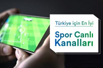 En İyi Spor Canlı Maç İzle me Kanalları