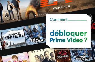 Comment accéder à Amazon Prime Video dans le monde entier ?
