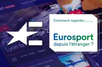 Eurosport en direct vous suit partout dans le monde